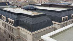 Titanyum Cephe & Çatı
